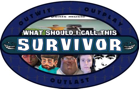 Indecisive Survivor, applications close in a week ...