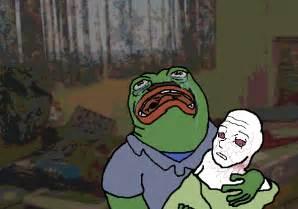 Pepe Frog Meme