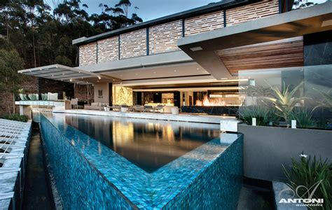 House With Stunning Views In Cape Town, South Africa : Superb Luxury Mansion In Cape Town