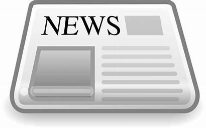 Newsletter Headlines Paper Pixabay Graphic