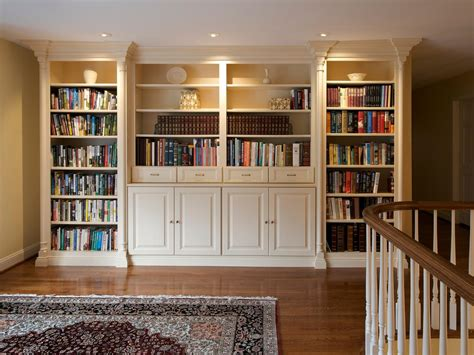 Home Design Ideas Book by Organizing Books And Magazines Hgtv