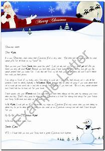letters to father christmas tomyumtumwebcom With short christmas letter