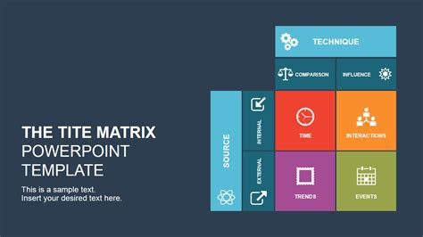 Chart Template Powerpoint