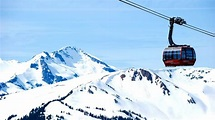 Whistler Blackcomb Lift Tickets - Lift Choices
