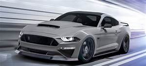 2019 Shelby GT500 Ford Mustang | Hennessey Performance