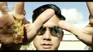 Hip Hop Dance Video | Thailand Street Dancers | Break ...