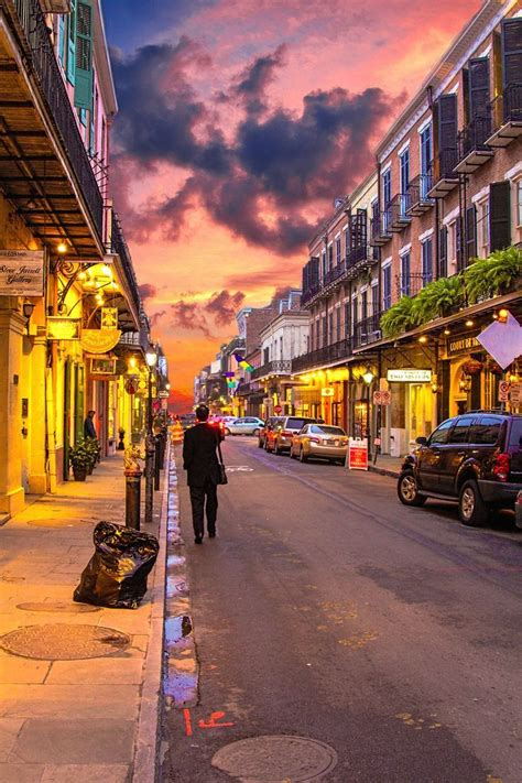 New Orleans by Best 25 Hotels On Bourbon Ideas On New