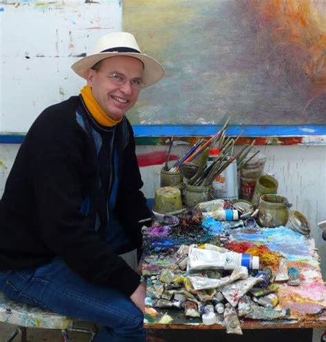 david dunlop featured artist annual art show community