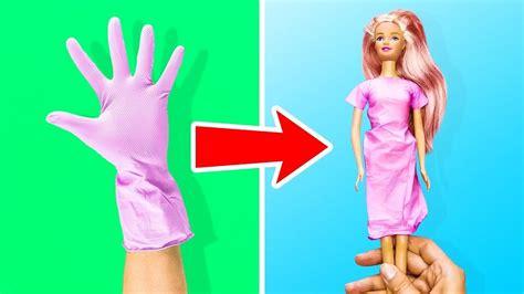barbie hacks  crafts yt  kids zone blog pinterest