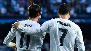 Gareth Bale, Cristiano Ronaldo, Real Madrid - Goal.com