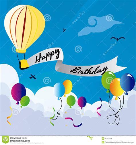 happy birthday design stock images image