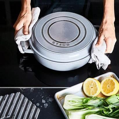 Grill Pan Staub Cocotte Food52 Julia