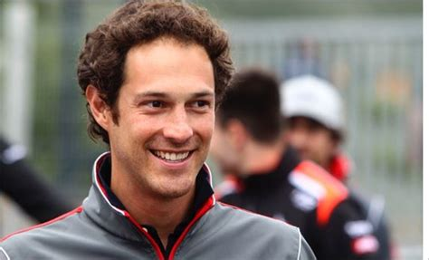 Bruno Senna Joins United Autosports For Rolex 24 At