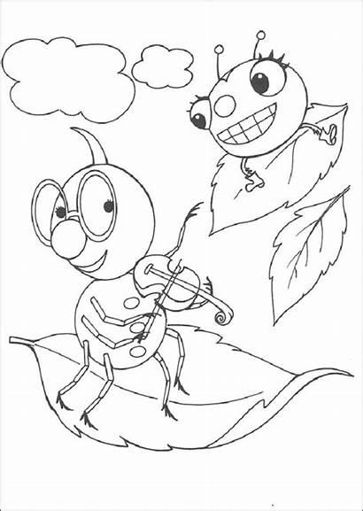 Miss Spider Coloring Pintar Colorir Dibujos Desenhos