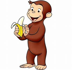 GalleryCartoon: Curious George Cartoon Pictures