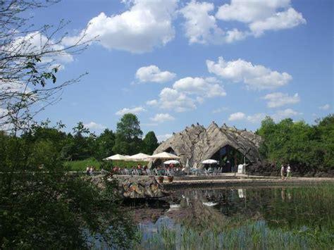 Britzer Garten Cafe Am See by Caf 233 Am See Britzer Garten Berlin