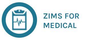 icon zims medical  species