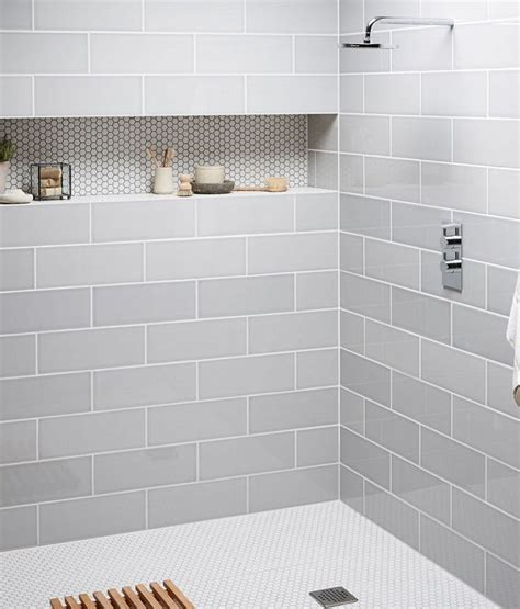 best 25 subway tile showers ideas on shower