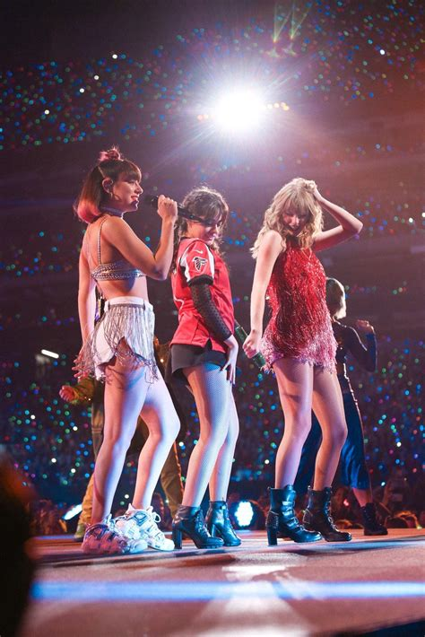 Taylor, Charli XCX, and Camilla Cabello : TaylorSwiftPictures