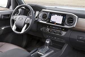 2016 Toyota Tacoma  Is It All New   W   Everything Video