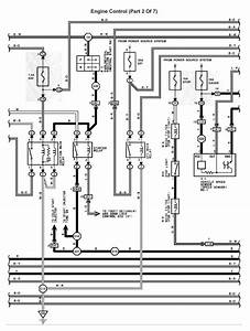 Lexus V8 1uzfe Wiring Diagrams For Lexus Ls400 1993 Model Engine Management