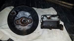 Brake Booster Identification - Ford Forum