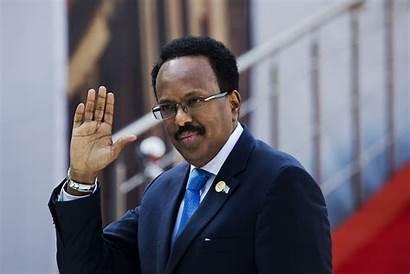 Somalia President Mohamed Farmaajo Abdullahi Farmajo Citizenship
