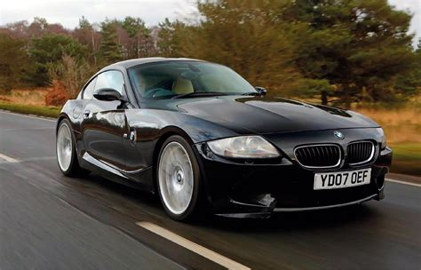 Bmw Z4m Coupemercedes Benz Slk55 Amg R171 Vs Bmw Z4m
