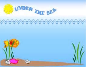 Free Printable Summer Beach Clip Art