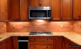 copper tiles for kitchen backsplash copper color large subway backsplash backsplash kitchen backsplash products ideas