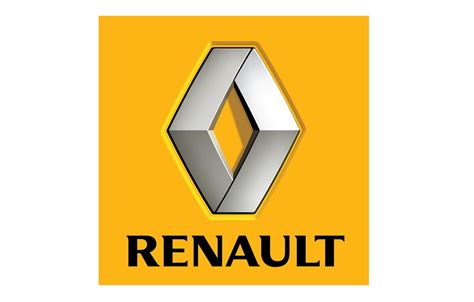 renault logo renault logo behind the wheel