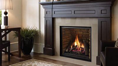 regency liberty le traditional gas fireplace toronto