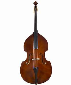 INSTRUMENTS :: DOUBLE BASSES :: Double Bass Model ...