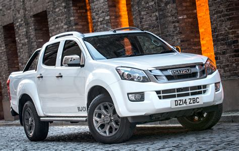 D Max Hd Picture by 2014 Isuzu D Max Blade Hd Pictures Carsinvasion
