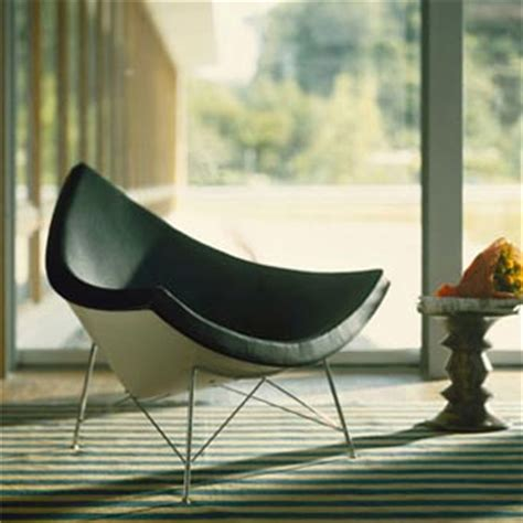 george nelson coconut chair for vitra