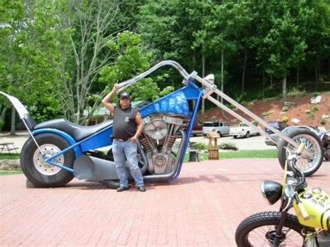 1160 Best Images About Choppers On Pinterest
