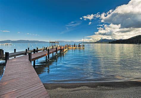 lake tahoe sentinel tahoe city california leading