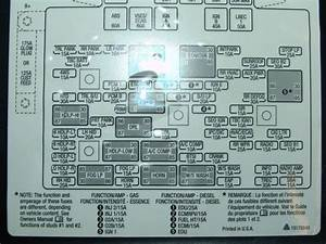 2006 Freightliner Columbia Fuse Box Diagram