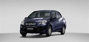 Honda Brive : honda brio amaze launched in thailand at lac interior boot many pics all details ~ Gottalentnigeria.com Avis de Voitures