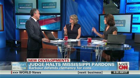 Jeffrey Toobin Talks Mississippi Laws About Family And
