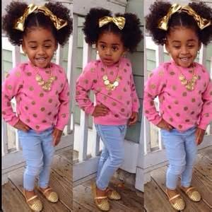 Mixed Little Girl Hairstyles School