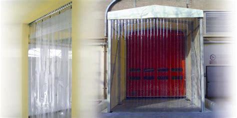 rideau de porte lamelles plastique bkf