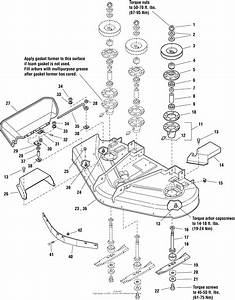35 Gilson Snowblower Parts Diagram Model Manual