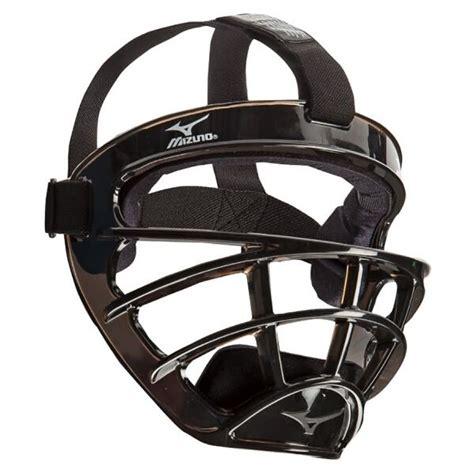 mizuno mff fielders face mask black  sale  ebay