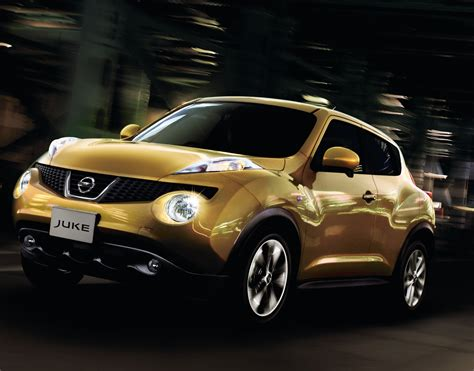 Nissan Sales, Market Share hit Records in June, as Juke ...