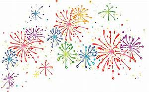 Fireworks Clipart Shooting Star Pencil And In Color