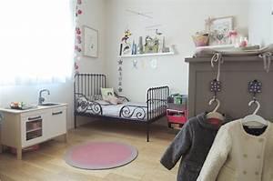 Rangement Chambre Enfant : la chambre d 39 alma babayaga magazine ~ Teatrodelosmanantiales.com Idées de Décoration