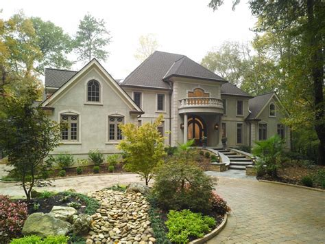 Curb Appeal Makeovers  Landscaping Ideas And Hardscape