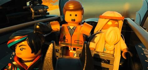 Will 'the Lego Movie' Do The Beloved Toys Justice?