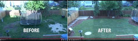 complete small backyard makeover jcs landscaping